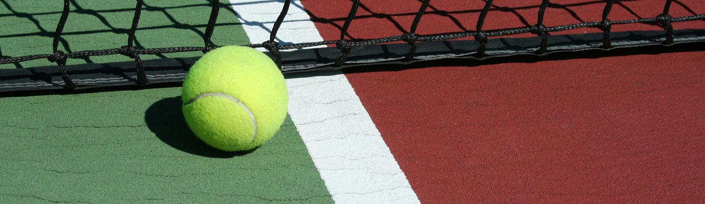 Tennishalle Viersen
